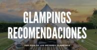 Glampings en Salento