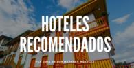 Hoteles baratos salento